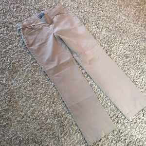 Pants - Stretch Waist Dress Pants